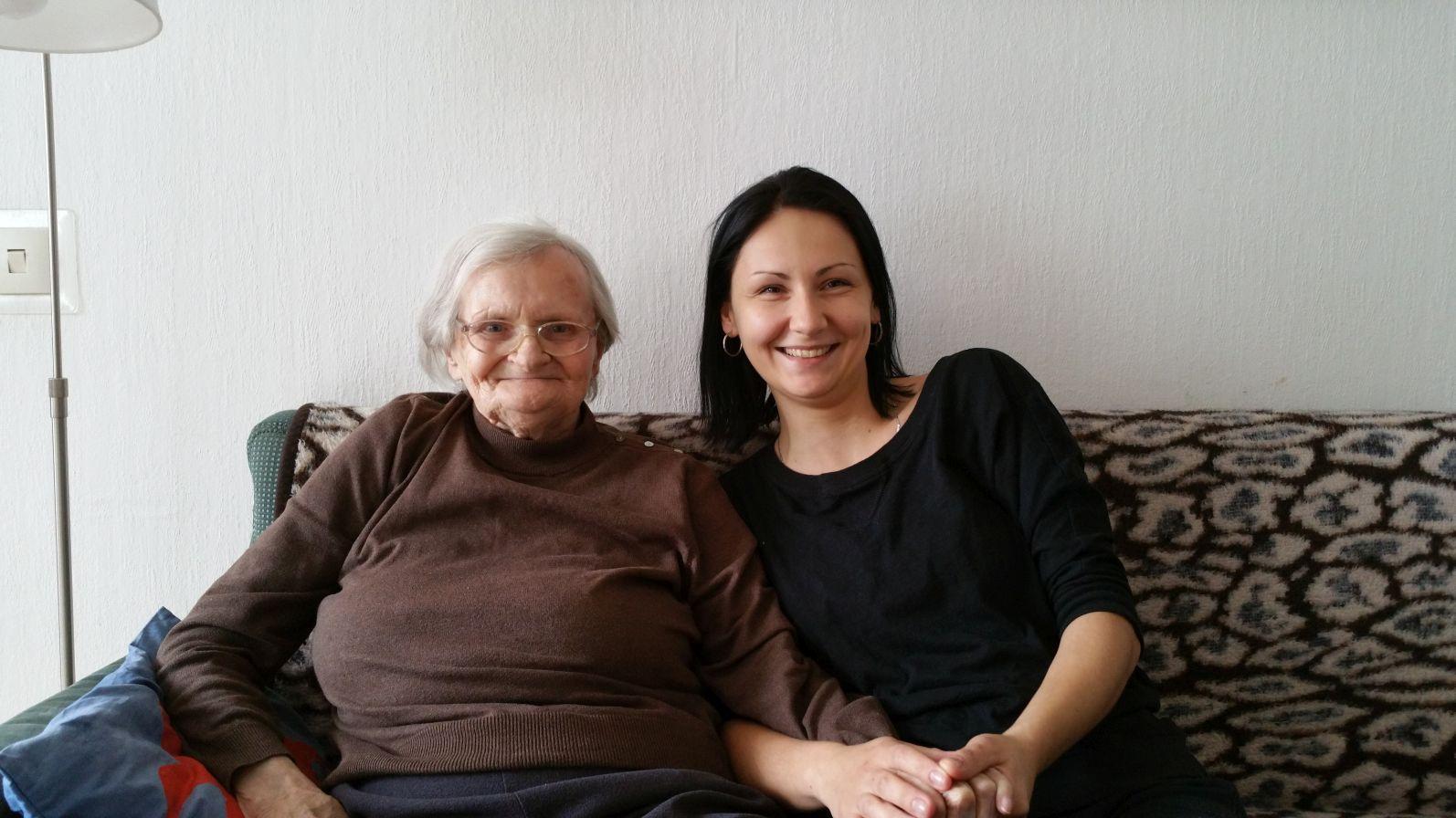 Altenbetreuung in Saalfelden