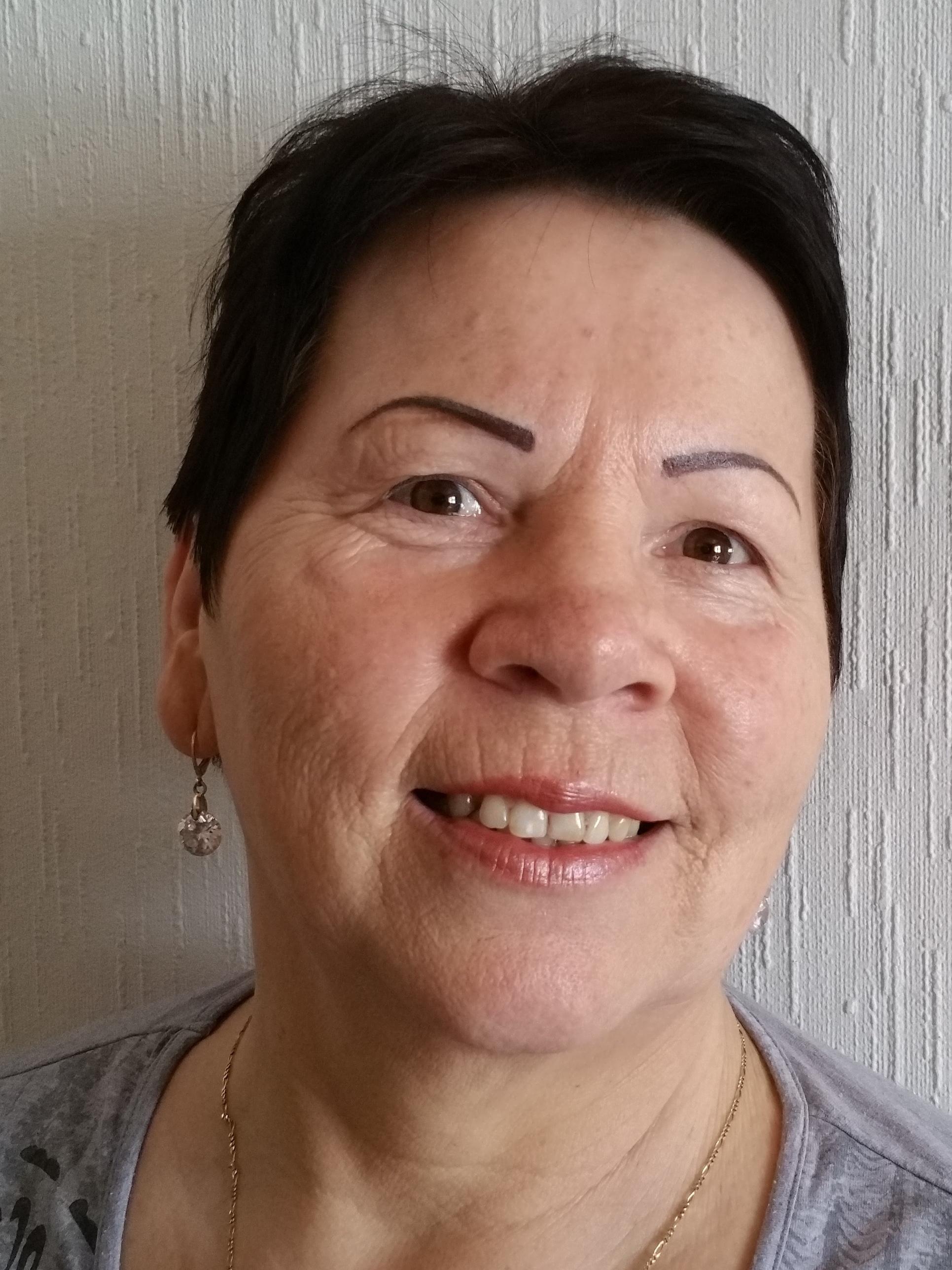 Monika Grazyna